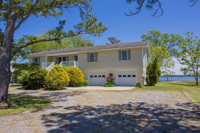 265 Debbi Lynn Lane, Belhaven, NC 27810 (MLS #100216700) :: Courtney Carter Homes