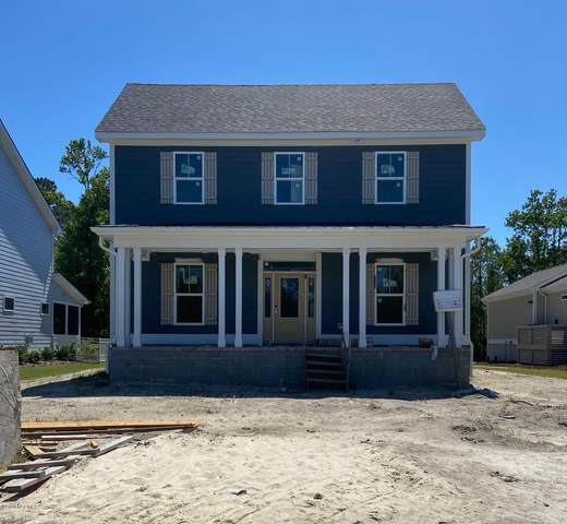 908 Anchors Bend Way, Wilmington, NC 28411 (MLS #100216769) :: The Keith Beatty Team