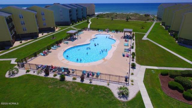 918 N New River Drive #333, Surf City, NC 28445 (MLS #100216797) :: Coldwell Banker Sea Coast Advantage