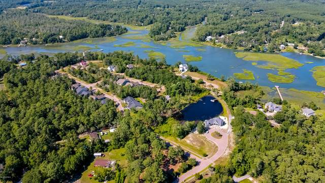 4810 Island Walk Drive SW, Shallotte, NC 28470 (MLS #100216901) :: The Oceanaire Realty