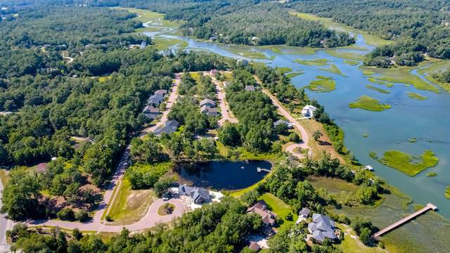 1644 Back Bay Drive SW, Shallotte, NC 28470 (MLS #100216962) :: Vance Young and Associates