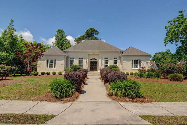 3520 Saint Francis Drive, Wilmington, NC 28409 (MLS #100217092) :: The Rising Tide Team