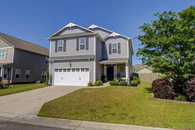 1619 Stones Edge Road, Wilmington, NC 28405 (MLS #100217219) :: Courtney Carter Homes