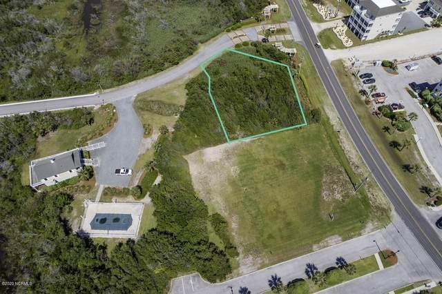 1.9 Cape Lane, North Topsail Beach, NC 28460 (MLS #100217291) :: David Cummings Real Estate Team
