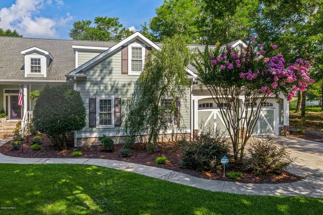 2016 Bluefin Terrace SW, Supply, NC 28462 (MLS #100217298) :: Coldwell Banker Sea Coast Advantage