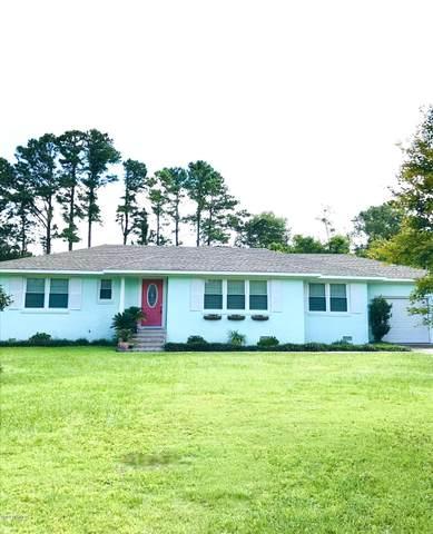 3923 Gillette Drive, Wilmington, NC 28403 (MLS #100217404) :: David Cummings Real Estate Team