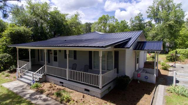 12652 James B. White Highway S, Clarendon, NC 28432 (MLS #100217439) :: The Keith Beatty Team