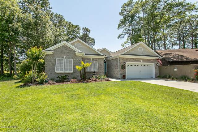 1 Gate 10, Carolina Shores, NC 28467 (MLS #100217464) :: Frost Real Estate Team