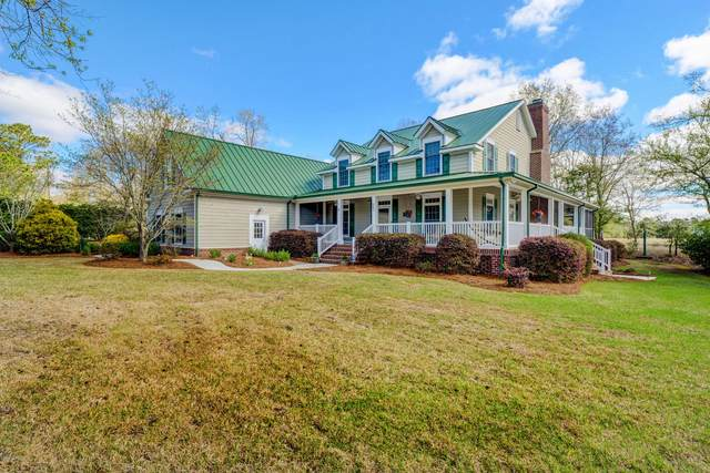 863 Royal Tern Drive, Hampstead, NC 28443 (MLS #100217499) :: The Keith Beatty Team