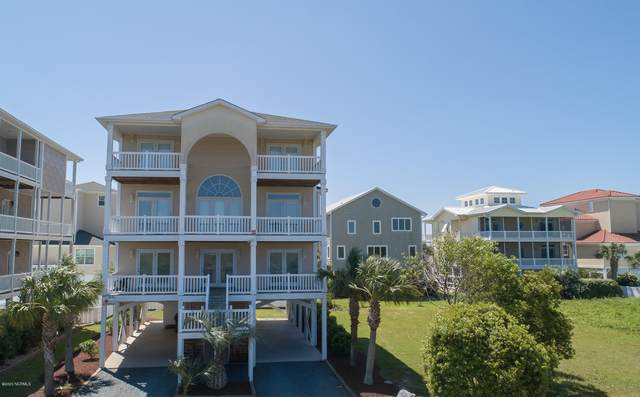 283 W Second Street, Ocean Isle Beach, NC 28469 (MLS #100217515) :: Carolina Elite Properties LHR