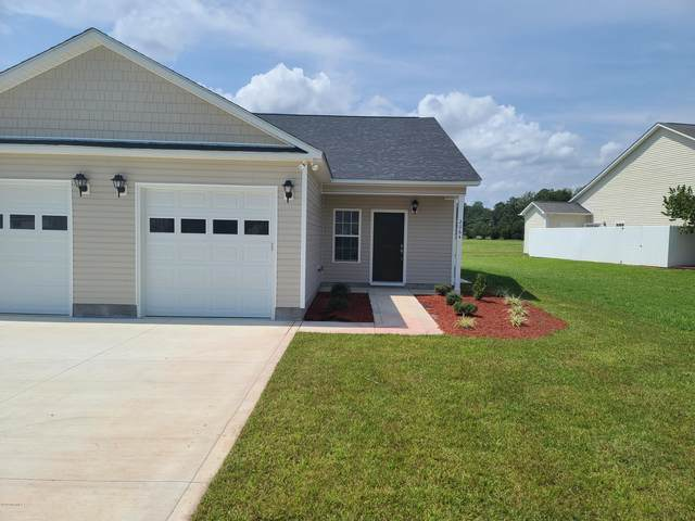 2064 Briarwood Drive, Kinston, NC 28501 (MLS #100217583) :: The Bob Williams Team