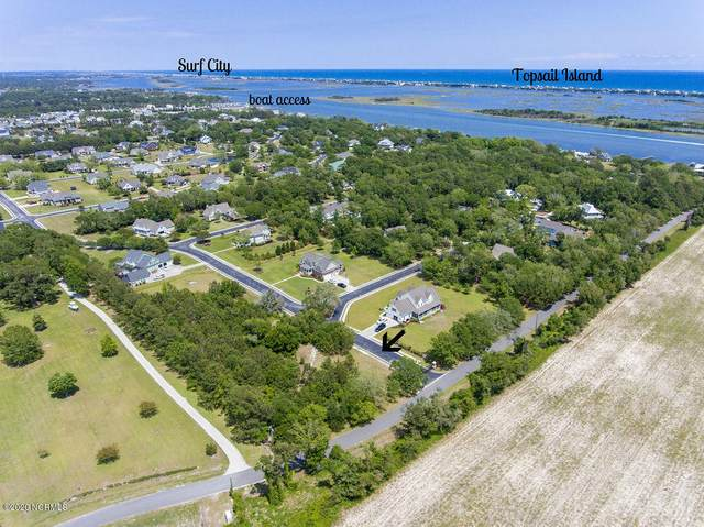 161 W Promenade Lane, Hampstead, NC 28443 (MLS #100217603) :: Berkshire Hathaway HomeServices Hometown, REALTORS®