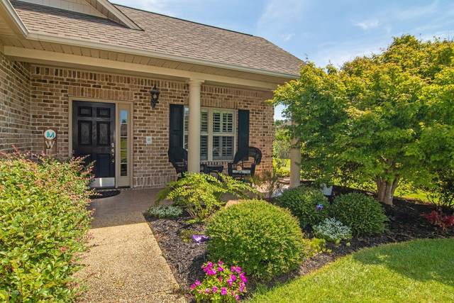 1012 Ringlet Court, Winnabow, NC 28479 (MLS #100217619) :: The Chris Luther Team