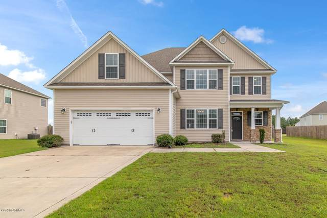 202 Southern Dunes Drive, Maple Hill, NC 28454 (MLS #100217661) :: The Keith Beatty Team