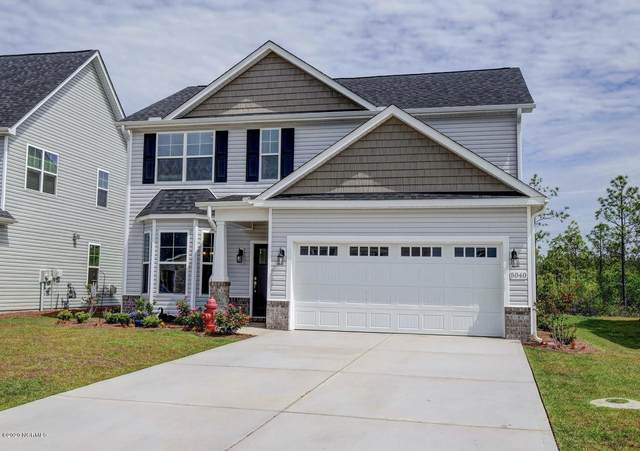 5040 W Chandler Heights Drive, Leland, NC 28451 (MLS #100217763) :: Berkshire Hathaway HomeServices Hometown, REALTORS®
