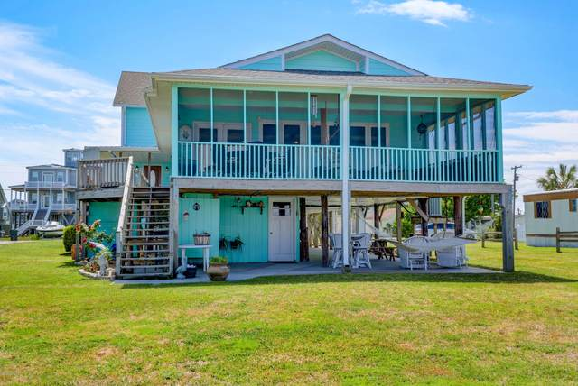 9038 W 9th Street, Surf City, NC 28445 (MLS #100217879) :: Lynda Haraway Group Real Estate