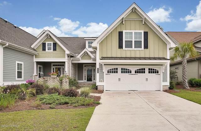 1330 Still Bluff Lane, Leland, NC 28451 (MLS #100217966) :: Vance Young and Associates