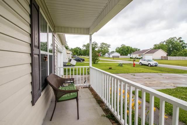 106 Clint Mills Road, Maysville, NC 28555 (MLS #100218019) :: RE/MAX Elite Realty Group