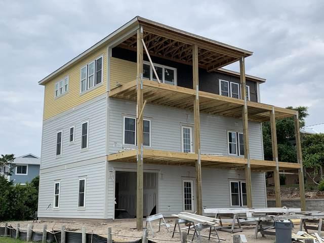 103 Shorerush Drive, Emerald Isle, NC 28594 (MLS #100218043) :: The Tingen Team- Berkshire Hathaway HomeServices Prime Properties