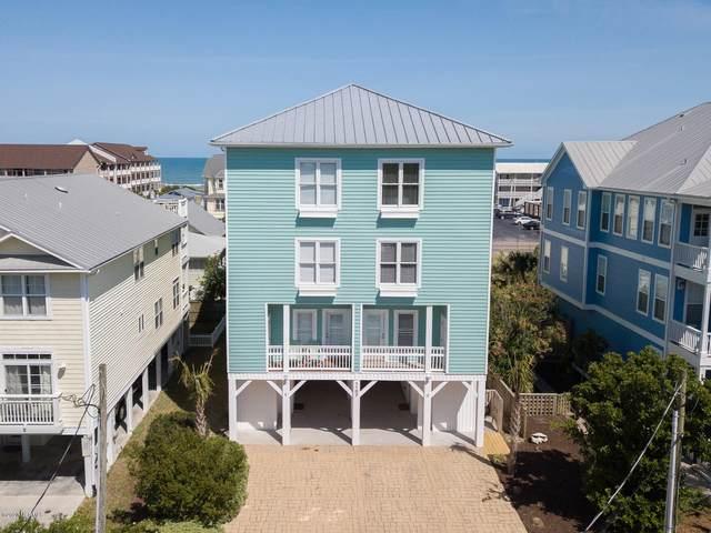 1107 Bowfin Lane #2, Carolina Beach, NC 28428 (MLS #100218252) :: Vance Young and Associates