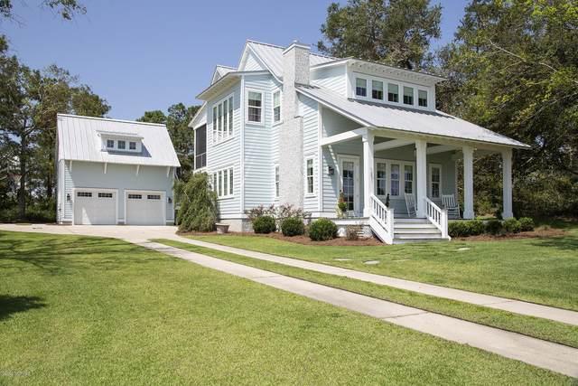 181 Hammock Watch Way, Hampstead, NC 28443 (MLS #100218327) :: Berkshire Hathaway HomeServices Hometown, REALTORS®