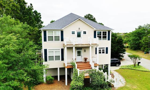 304 Lord Berkeley Drive, Emerald Isle, NC 28594 (MLS #100218342) :: Courtney Carter Homes