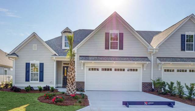 8716 Horse Nettle Drive NE 3B, Leland, NC 28451 (MLS #100218381) :: RE/MAX Elite Realty Group