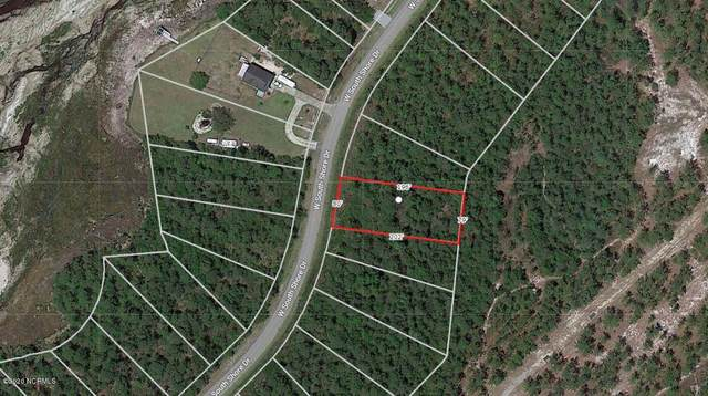 0 W South Shore Road, Southport, NC 28461 (MLS #100218523) :: Vance Young and Associates