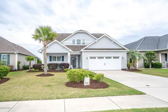 7090 Sevilleen Drive SW, Ocean Isle Beach, NC 28469 (MLS #100218566) :: The Tingen Team- Berkshire Hathaway HomeServices Prime Properties