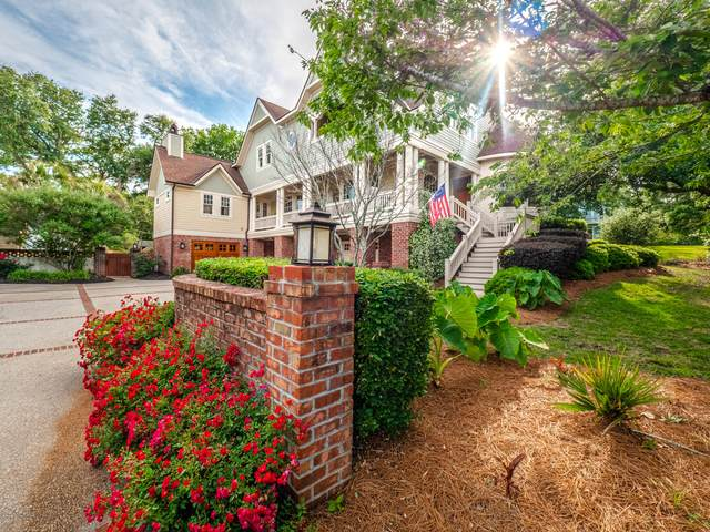 5232 Masonboro Harbour Drive, Wilmington, NC 28409 (MLS #100218610) :: Vance Young and Associates
