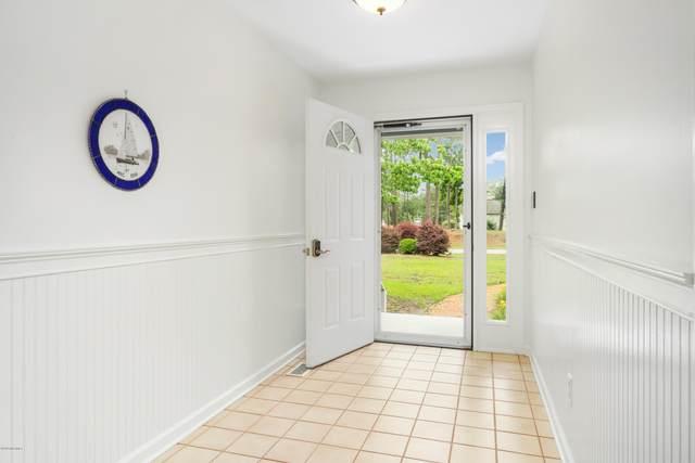 109 Arborvitae Court, Pine Knoll Shores, NC 28512 (MLS #100218661) :: Coldwell Banker Sea Coast Advantage