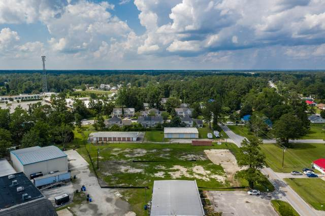 .56 Acres Onsville Drive, Jacksonville, NC 28546 (MLS #100218692) :: Stancill Realty Group