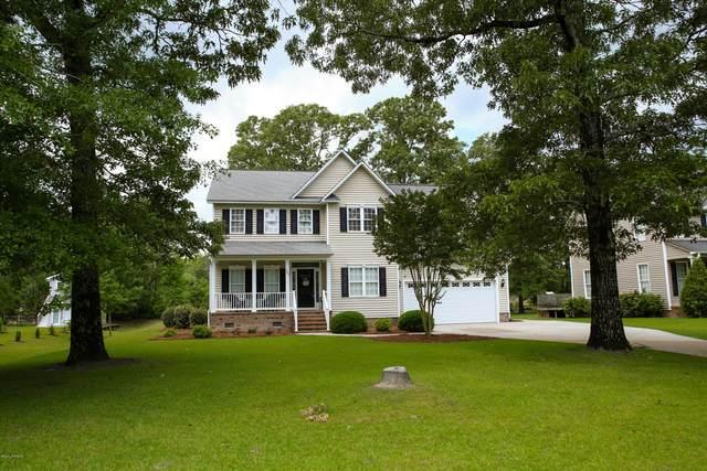 107 Ferret Run Lane, New Bern, NC 28562 (MLS #100218758) :: Berkshire Hathaway HomeServices Hometown, REALTORS®