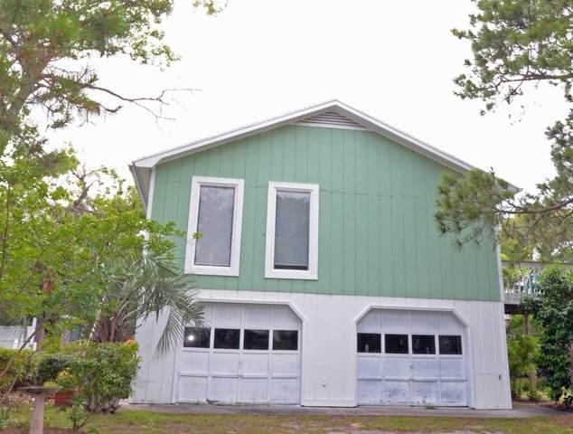 101 NE 24th Street, Oak Island, NC 28465 (MLS #100218929) :: CENTURY 21 Sweyer & Associates