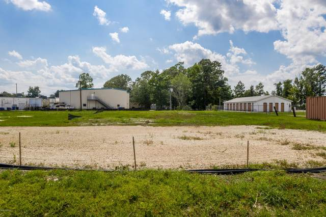 .65 Acres Onsville Drive, Jacksonville, NC 28546 (MLS #100218966) :: Stancill Realty Group