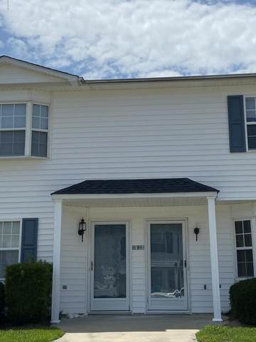 3955 Sterling Pointe Drive Ppp2, Winterville, NC 28590 (MLS #100219012) :: Frost Real Estate Team