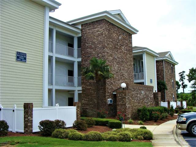 133 Avian Drive #3416, Sunset Beach, NC 28468 (MLS #100219044) :: Coldwell Banker Sea Coast Advantage
