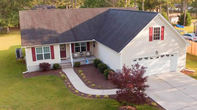 105 Ellis Court, Vanceboro, NC 28586 (MLS #100219109) :: David Cummings Real Estate Team