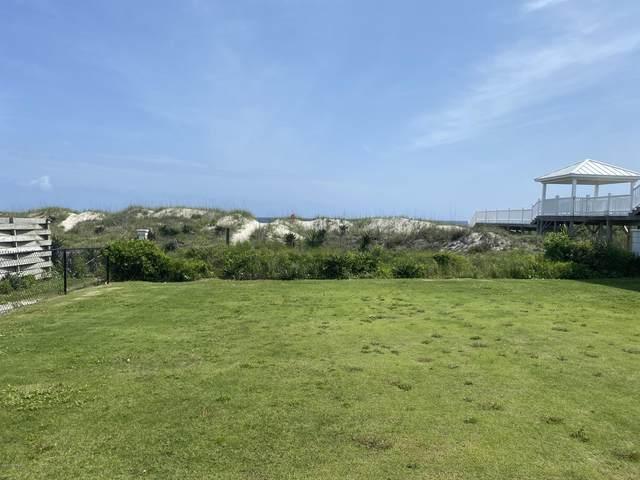 304 Glenn Street, Atlantic Beach, NC 28512 (MLS #100219242) :: The Tingen Team- Berkshire Hathaway HomeServices Prime Properties