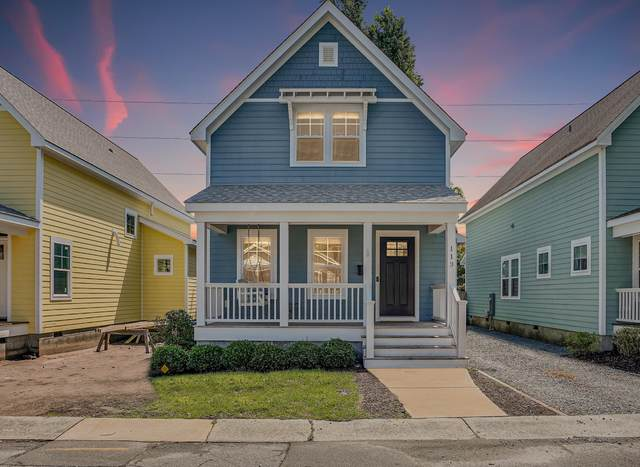 113 Magnolia Street, Wilmington, NC 28401 (MLS #100219273) :: Courtney Carter Homes