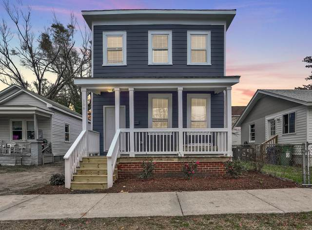 506 N 10th Street, Wilmington, NC 28401 (MLS #100219350) :: Courtney Carter Homes