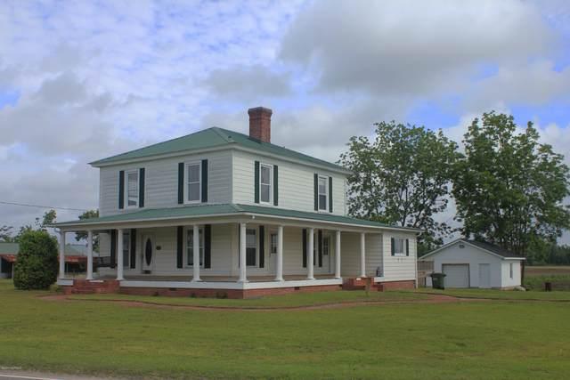 101 Stella Road, Stella, NC 28582 (MLS #100219403) :: Vance Young and Associates