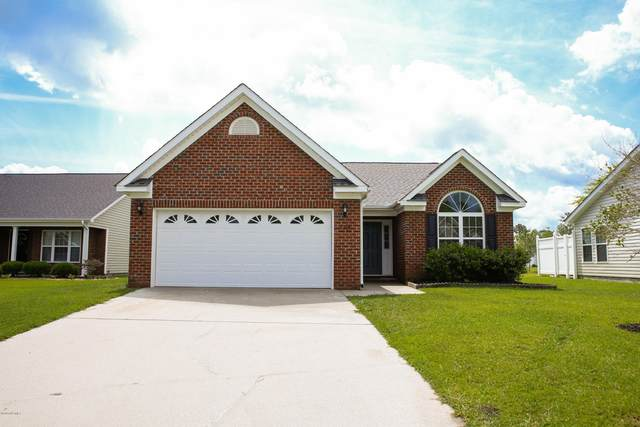 104 Jubilee Place, New Bern, NC 28560 (MLS #100219415) :: David Cummings Real Estate Team