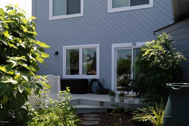 30 Harbour Walk, New Bern, NC 28562 (MLS #100219418) :: Castro Real Estate Team