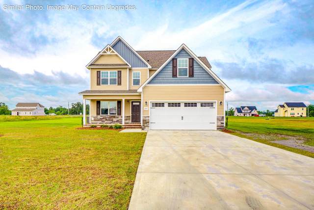 1035 Furia Drive, Jacksonville, NC 28540 (MLS #100219683) :: Courtney Carter Homes