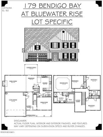 1012 Spot Circle, New Bern, NC 28562 (MLS #100219699) :: Coldwell Banker Sea Coast Advantage
