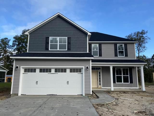 532 Toms Creek Road, Rocky Point, NC 28457 (MLS #100219717) :: Berkshire Hathaway HomeServices Hometown, REALTORS®