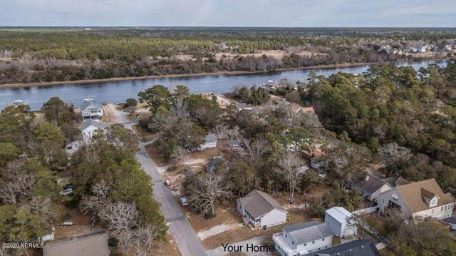 150 NE 14th Street, Oak Island, NC 28465 (MLS #100219735) :: Berkshire Hathaway HomeServices Myrtle Beach Real Estate