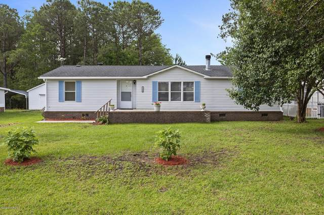 3290 Havelock Place SW, Shallotte, NC 28470 (MLS #100219762) :: Lynda Haraway Group Real Estate