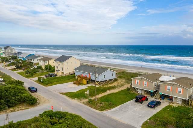 1213 Ocean Drive, Emerald Isle, NC 28594 (MLS #100219776) :: Courtney Carter Homes